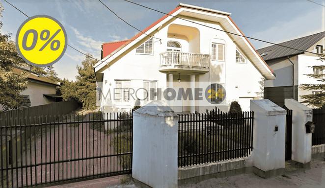 Morizon WP ogłoszenia | Dom na sprzedaż, Warszawa Las, 400 m² | 9644