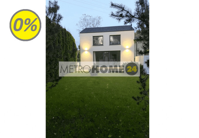 Dom na sprzedaż, Warszawa Białołęka, 110 m² | Morizon.pl | 9482