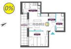Mieszkanie na sprzedaż, Warszawa Służewiec, 50 m² | Morizon.pl | 2583 nr11