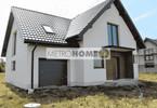 Morizon WP ogłoszenia | Dom na sprzedaż, Warszawa Jeziorki Południowe, 169 m² | 1100