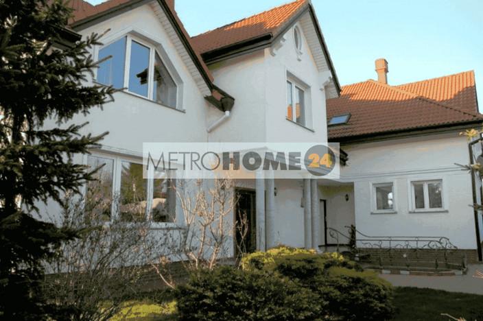 Dom do wynajęcia, Klarysew, 270 m²   Morizon.pl   8203