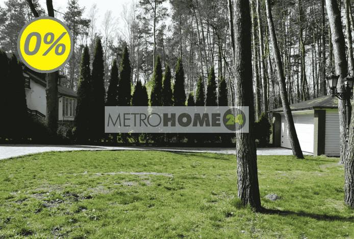 Dom na sprzedaż, Zalesie Dolne, 280 m²   Morizon.pl   0010