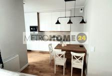 Mieszkanie na sprzedaż, Warszawa Służewiec, 51 m²