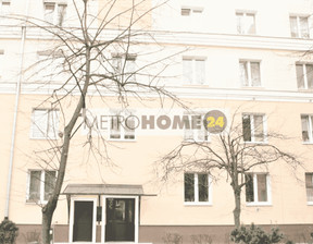 Mieszkanie na sprzedaż, Warszawa Śródmieście, 50 m²