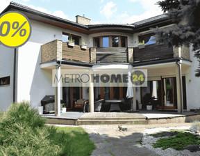 Dom na sprzedaż, Warszawa Grabów, 490 m²