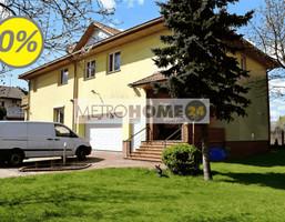 Morizon WP ogłoszenia | Dom na sprzedaż, Warszawa Jeziorki Południowe, 392 m² | 0286