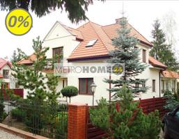 Morizon WP ogłoszenia | Dom na sprzedaż, Warszawa Dąbrówka, 244 m² | 5482