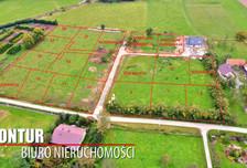 Działka na sprzedaż, Goleszów, 1008 m²