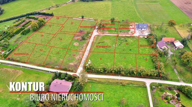 Morizon WP ogłoszenia | Działka na sprzedaż, Goleszów, 1008 m² | 3378