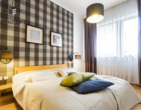 Mieszkanie do wynajęcia, Wrocław Stare Miasto, 52 m²