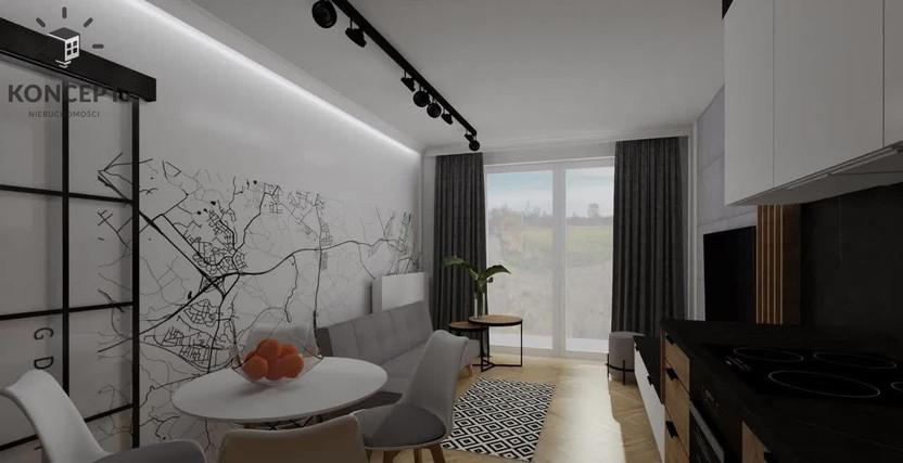 Mieszkanie na sprzedaż, Wrocław Psie Pole, 62 m² | Morizon.pl | 7326