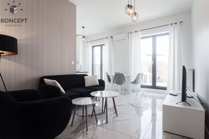 Mieszkanie do wynajęcia, Wrocław Stare Miasto, 45 m² | Morizon.pl | 4505