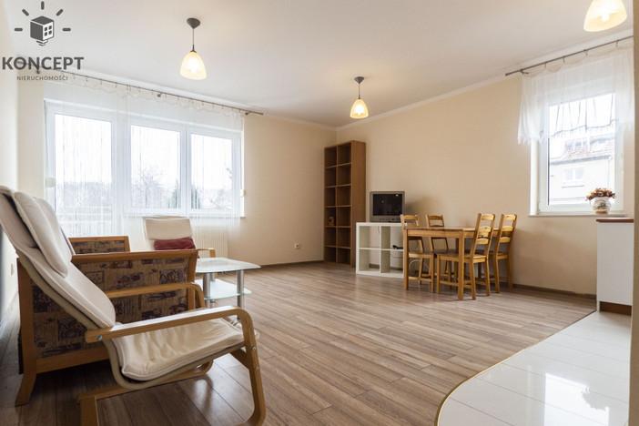 Mieszkanie do wynajęcia, Wrocław Śródmieście, 71 m² | Morizon.pl | 7973