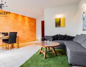 Mieszkanie na sprzedaż, Wrocław Plac Grunwaldzki, 74 m²