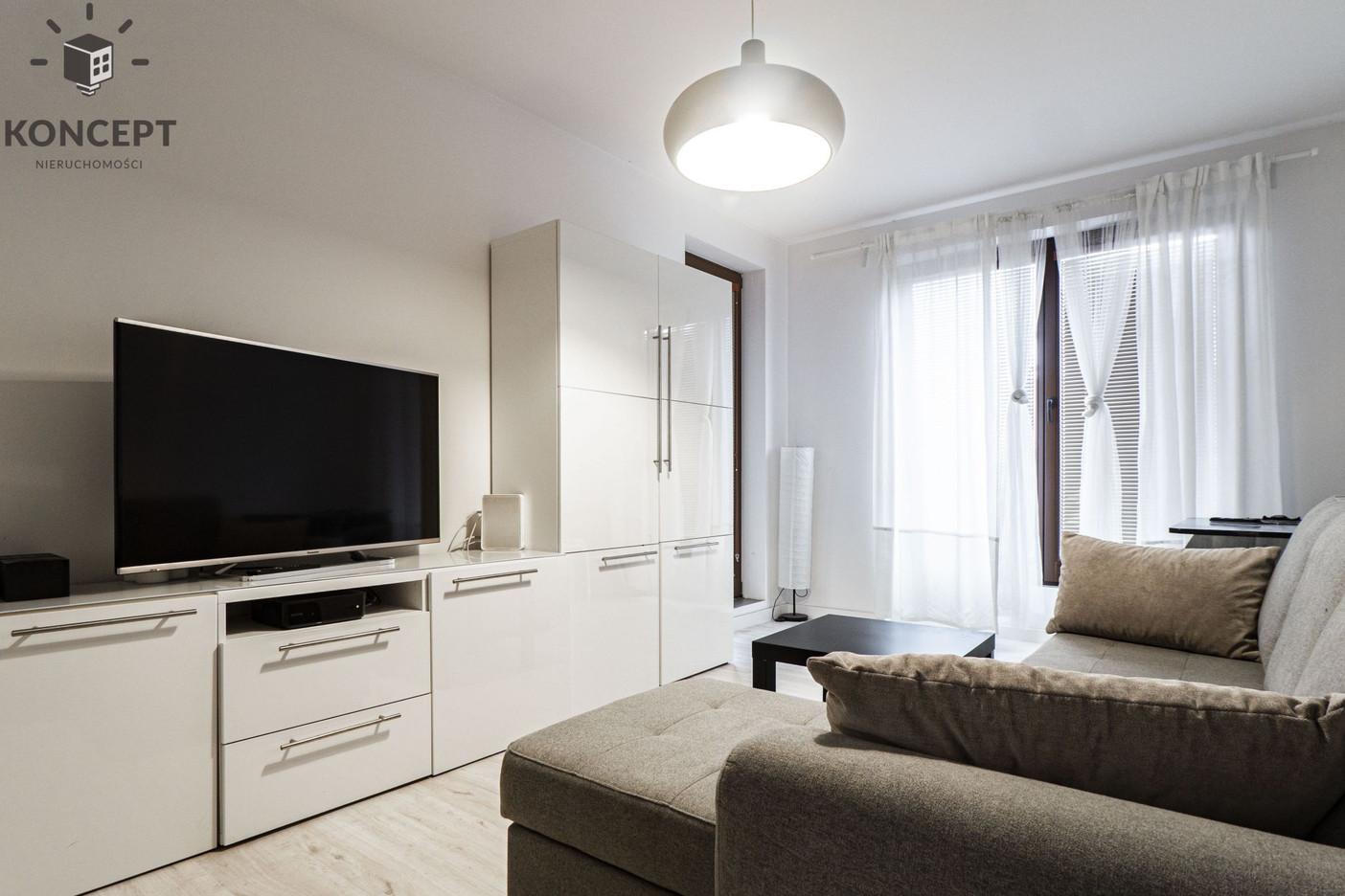 Mieszkanie do wynajęcia, Wrocław Krzyki, 48 m² | Morizon.pl | 3441