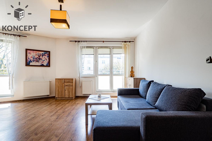 Mieszkanie do wynajęcia, Wrocław Klecina, 55 m² | Morizon.pl | 3484