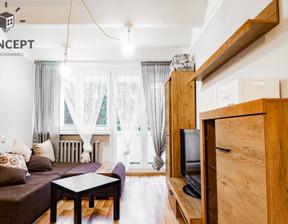 Mieszkanie na sprzedaż, Wrocław Krzyki, 32 m²