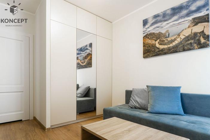 Mieszkanie do wynajęcia, Wrocław Krzyki, 39 m² | Morizon.pl | 5513