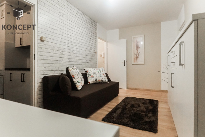 Mieszkanie do wynajęcia, Wrocław Krzyki, 36 m² | Morizon.pl | 9663