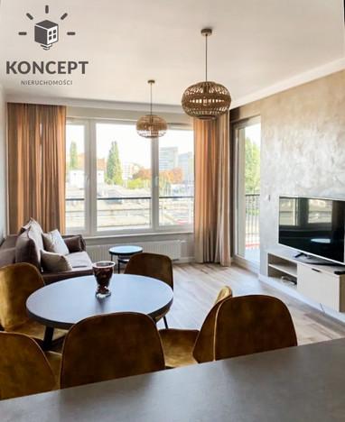 Mieszkanie do wynajęcia, Wrocław Śródmieście, 41 m²   Morizon.pl   7781