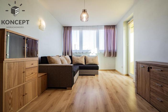 Mieszkanie do wynajęcia, Wrocław Szczepin, 43 m² | Morizon.pl | 4066