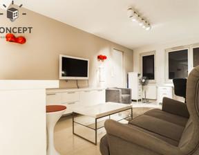 Mieszkanie do wynajęcia, Wrocław Krzyki, 45 m²