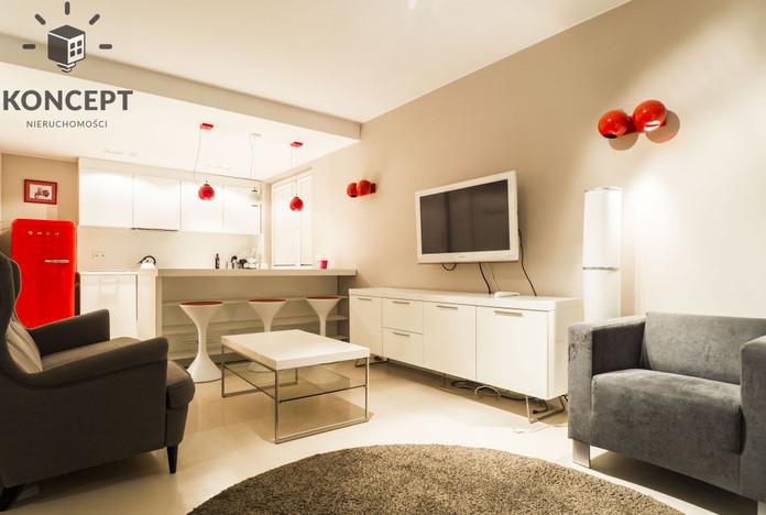 Mieszkanie do wynajęcia, Wrocław Krzyki, 46 m²   Morizon.pl   5096
