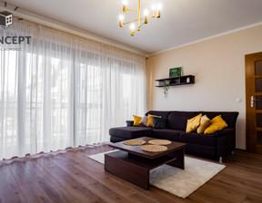 Mieszkanie do wynajęcia, Wrocław Borek, 55 m²