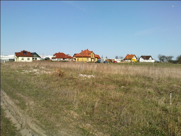 Działka na sprzedaż, Olsztynek, 1063 m² | Morizon.pl | 3597