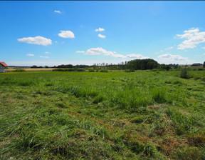 Działka na sprzedaż, Bartąg, 1217 m²