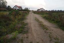 Działka na sprzedaż, Barczewko, 1251 m²