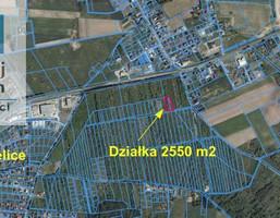 Morizon WP ogłoszenia   Działka na sprzedaż, Biesiekierz Rumiankowa, 2550 m²   0828