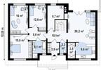 Dom na sprzedaż, Mysłowice Spokojna, 203 m²   Morizon.pl   4702 nr19
