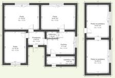 Mieszkanie na sprzedaż, Mysłowice Ćmok, 101 m²