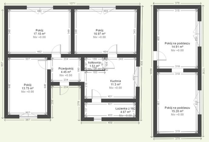 Mieszkanie na sprzedaż, Mysłowice Ćmok, 101 m² | Morizon.pl | 0633