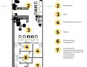 Lokal użytkowy do wynajęcia, Łódź Śródmieście, 150 m²