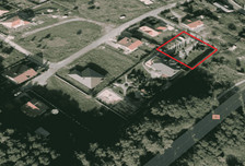 Działka na sprzedaż, Wilkanowo Akacjowa, 900 m²