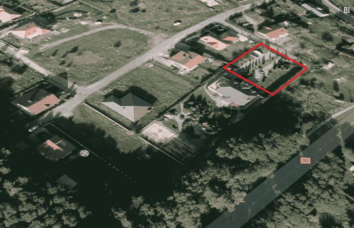 Działka na sprzedaż, Wilkanowo Akacjowa, 900 m²   Morizon.pl   6288