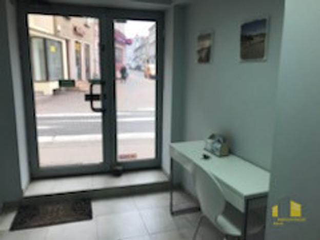 Lokal użytkowy do wynajęcia, Zielona Góra Centrum, 10 m²   Morizon.pl   1805