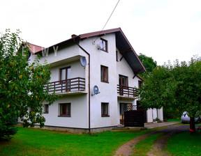 Dom na sprzedaż, Konstancin-Jeziorna Chylicka, 447 m²