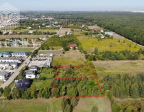 Działka na sprzedaż, Kierszek Kierszek pod Lasem, 2600 m²