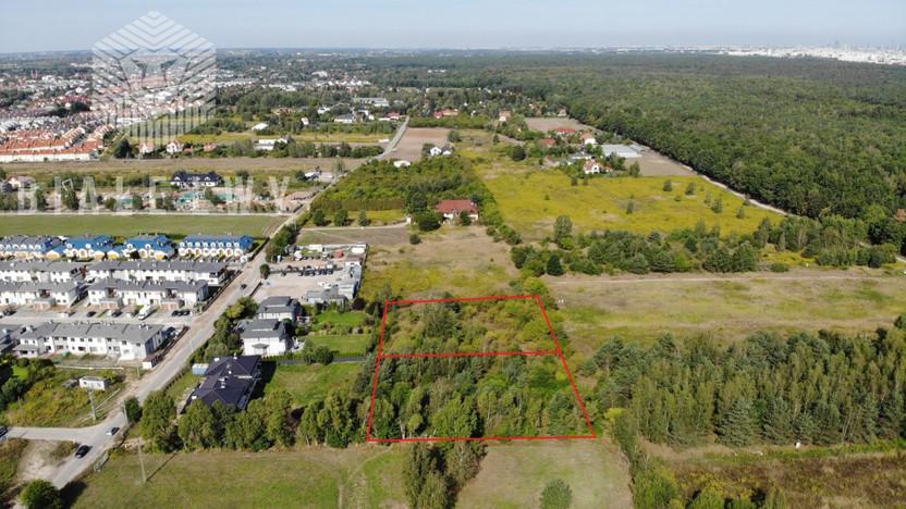 Działka na sprzedaż, Kierszek Kierszek pod Lasem, 2600 m²   Morizon.pl   8674