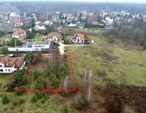 Działka na sprzedaż, Warszawa Bielany, 1468 m²
