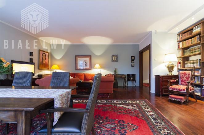 Morizon WP ogłoszenia | Mieszkanie na sprzedaż, Warszawa Służewiec, 120 m² | 4346