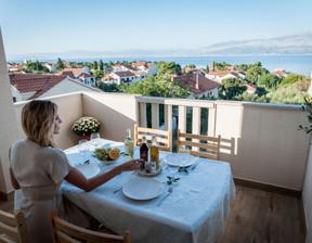 Mieszkanie na sprzedaż, Chorwacja Otok Brač, 57 m²