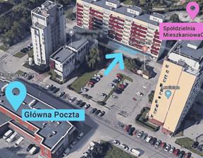Lokal usługowy na sprzedaż, Tychy Śródmieście, 130 m²