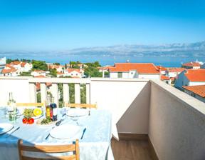 Mieszkanie na sprzedaż, Chorwacja Otok Brač, 136 m²