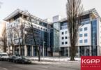 Morizon WP ogłoszenia | Biuro do wynajęcia, Warszawa Służewiec, 378 m² | 6628