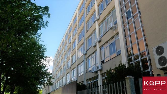 Morizon WP ogłoszenia | Biuro do wynajęcia, Warszawa Mokotów, 133 m² | 5399