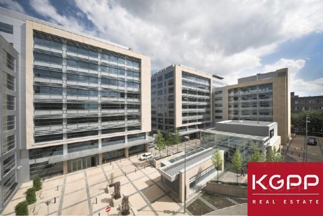 Morizon WP ogłoszenia | Biuro do wynajęcia, Warszawa Służewiec, 586 m² | 9879